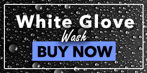 white glove wash.fw